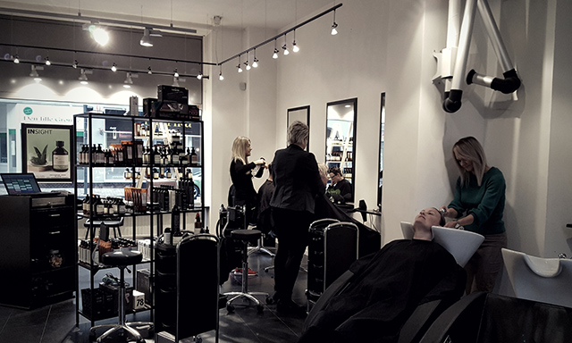 Lækre kvalitets produkter fra Arté købes hos din frisør i Odense - Lyngaa