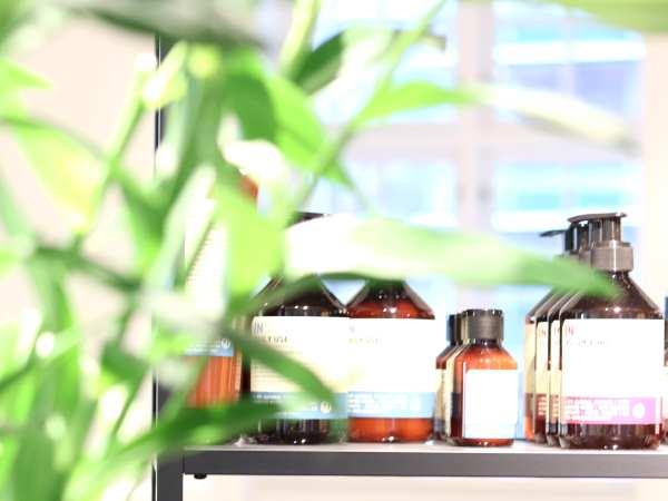 Lækre kvalitets produkter fra INSIGHT købes hos din frisør i Odense - Lyngaa