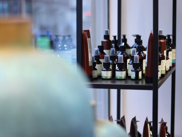 find det store udvalg i allergivenlige produkter hos frisør lyngaa i odense